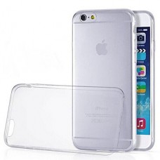iPhone 6G cover transparant ultra dun