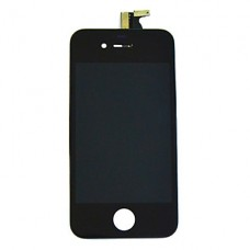 iPhone 4G LCD zwart