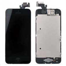 iPhone 5G LCD zwart