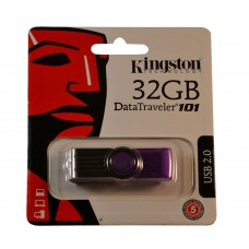 Kingston Datatraveler 32GB USB-stick