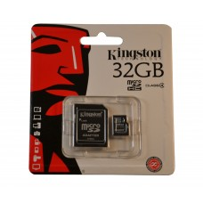 Kingston Memory Card 32GB
