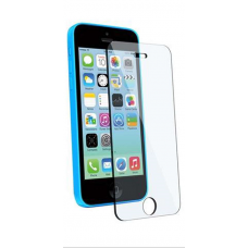 iPhone 5C Tempered Glass