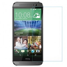 HTC M8 Tempered Glass