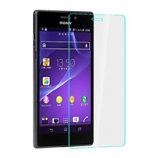Sony M2 Tempered Glass