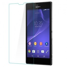 Sony T3 Tempered Glass
