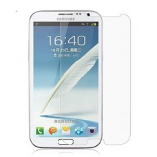 Samsung Note 2 Tempered Glass