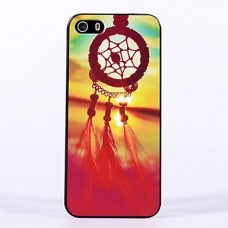 iPhone 6G siliconen dreamcatcher print