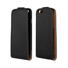 iPhone 6G flipcase zwart