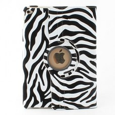 iPad Air 2 Zebra print