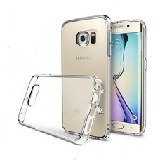 Galaxy S6 Edge transparant cover