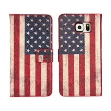 Galaxy S6 boekhoesje USA